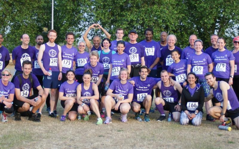 East End Road Runners 2015
